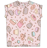 Pusheen - Sweet Treats (T-SHIRT Donna )