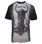 Alchemy - Thors Fury Grey (T-SHIRT Unisex )