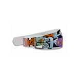 Adventure Time - Characters Pu Printed Belt (cintura )