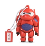Chiavetta USB Big Hero 6 Armored Baymax 16GB