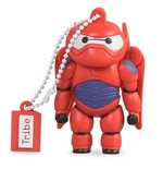 Chiavetta USB Big Hero 6 Armored Baymax 8GB
