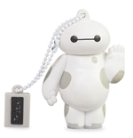 Chiavetta USB Big Hero 6 Baymax 8GB