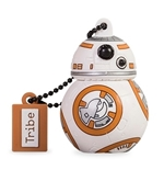 Chiavetta USB TFA BB-8 Star Wars 16GB
