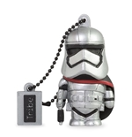Chiavetta USB TFS Captain Phasma Star Wars 16GB