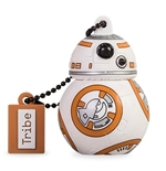Chiavetta USB TFA BB-8 Star Wars 8GB