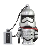 Chiavetta USB TFA Captain Phasma Star Wars 8GB