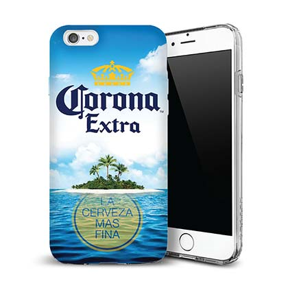 Cover iPhone6  Corona