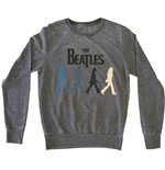 Beatles (THE) - Walking (felpa Unisex )