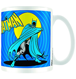 Tazza Batman - Cape