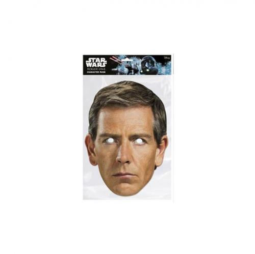 Maschera Star Wars Rogue One Krennic
