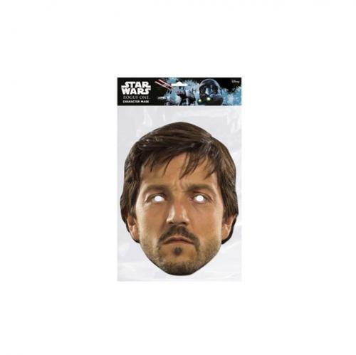 Maschera Star Wars Rogue One Cassian