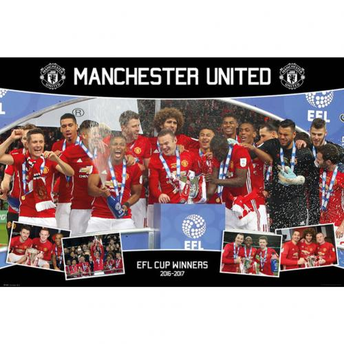 Poster Manchester United 251147