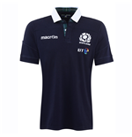 Polo Scozia rugby 2016-2017 Home