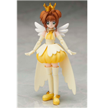 Action figure Card Captor Sakura 251347