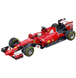 Carrera Slot - Ferrari Sf15-T S. Vettel No. 05 1:32