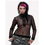Camicia Queen of Darkness 251492