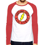 T-shirt manica lunga Flash 251591