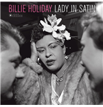 Vinile Billie Holiday - Lady In Satin