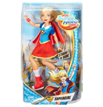 DC Super Hero Girls - Super GIrl