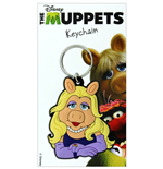 The Muppets (Miss Piggy) (Portachiavi Gomma)