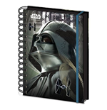 Star Wars Rogue One - Darth Vader (Quaderno Spirale A5)