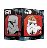 Star Wars - Stormtrooper Cookie Jar (Contenitore Biscotti)