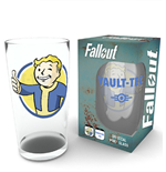 Fallout 4 - Vault Boy Pint Glass (Bicchiere)