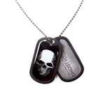 Dog Tag / Piastrina Ghost Recon 251971