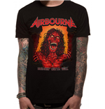 T-shirt Airbourne 251998