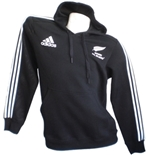 All Blacks Felpa Cappuccio Maori