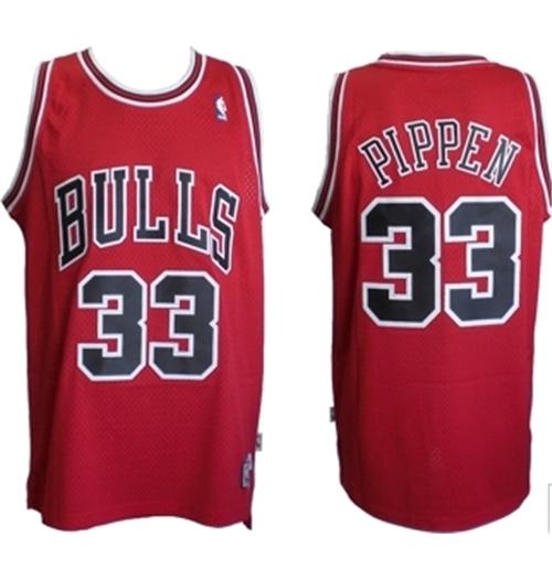 Bulls Scottie Canotta Chicago Originale Acquista Hardwood Pippen UMGqSzVp