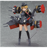 Action figure Kantai Collection 252125