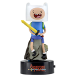 Adventure Time - Finn Body Knocker