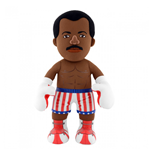 Rocky 40Th Anniv - Apollo Creed Plush Figure 25 Cm (Peluche)
