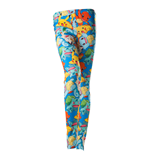 Pokemon - Fighting Pokemon All Over Printed (leggings )