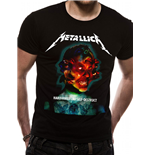 Metallica - Hardwired Album Cover (T-SHIRT Unisex )