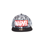 Cappellino Regolabile Marvel Superheroes
