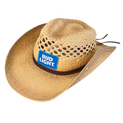 Cappello da Cowboy Bud Light