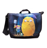Borsa Tracolla Messenger Adventure Time 252421