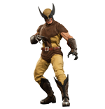Action figure Wolverine 252425