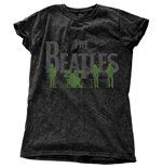 T-shirt The Beatles Saville Row Line-Up
