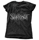 T-shirt Slipknot Logo Star