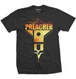 T-shirt Preacher Church Blend