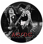 Vinile Ac/Dc - Columbus The Ohio Broacast 1978 (Picture Disc)
