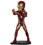 Avengers - Ironman Head Knocker
