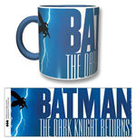 Batman - Miller Cover (Tazza)