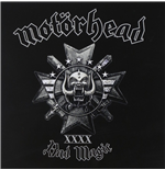 Vinile Motorhead - Bad Magic (Picture Disc) (Silver)