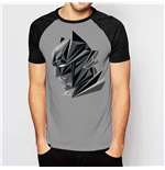 Batman V Superman - 3d Head (T-SHIRT Unisex )