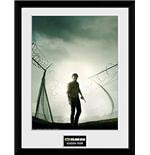 Gadget the walking dead magliette t shirt e merchandising for Cornice poster 61x91