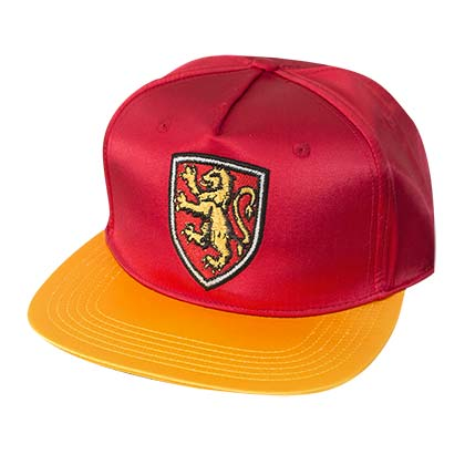 Cappellino Harry Potter Gryffindor